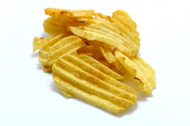 Bourbon and potato chips are vegan!