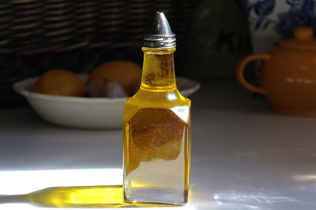 Olive Oil Is Junk Food!