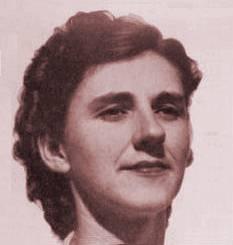 Adelle Davis, circa 1925