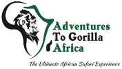 Adventures To Gorilla Africa Logo