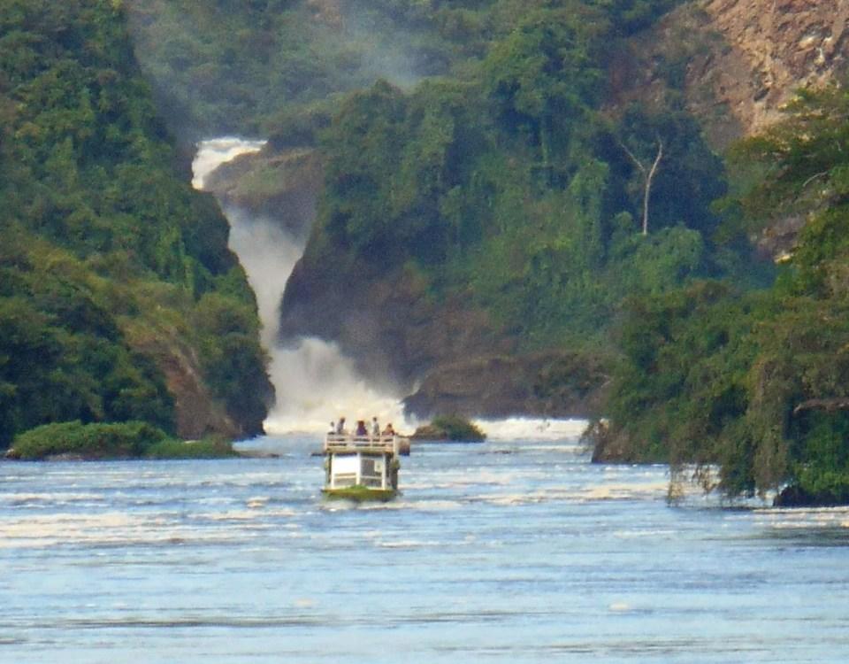 11 Days Uganda Highlights Safari- The 4 must-visit places in Uganda - Murchison Falls