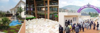 10 days Rwanda safari tour