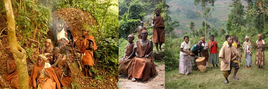 batwa community tour