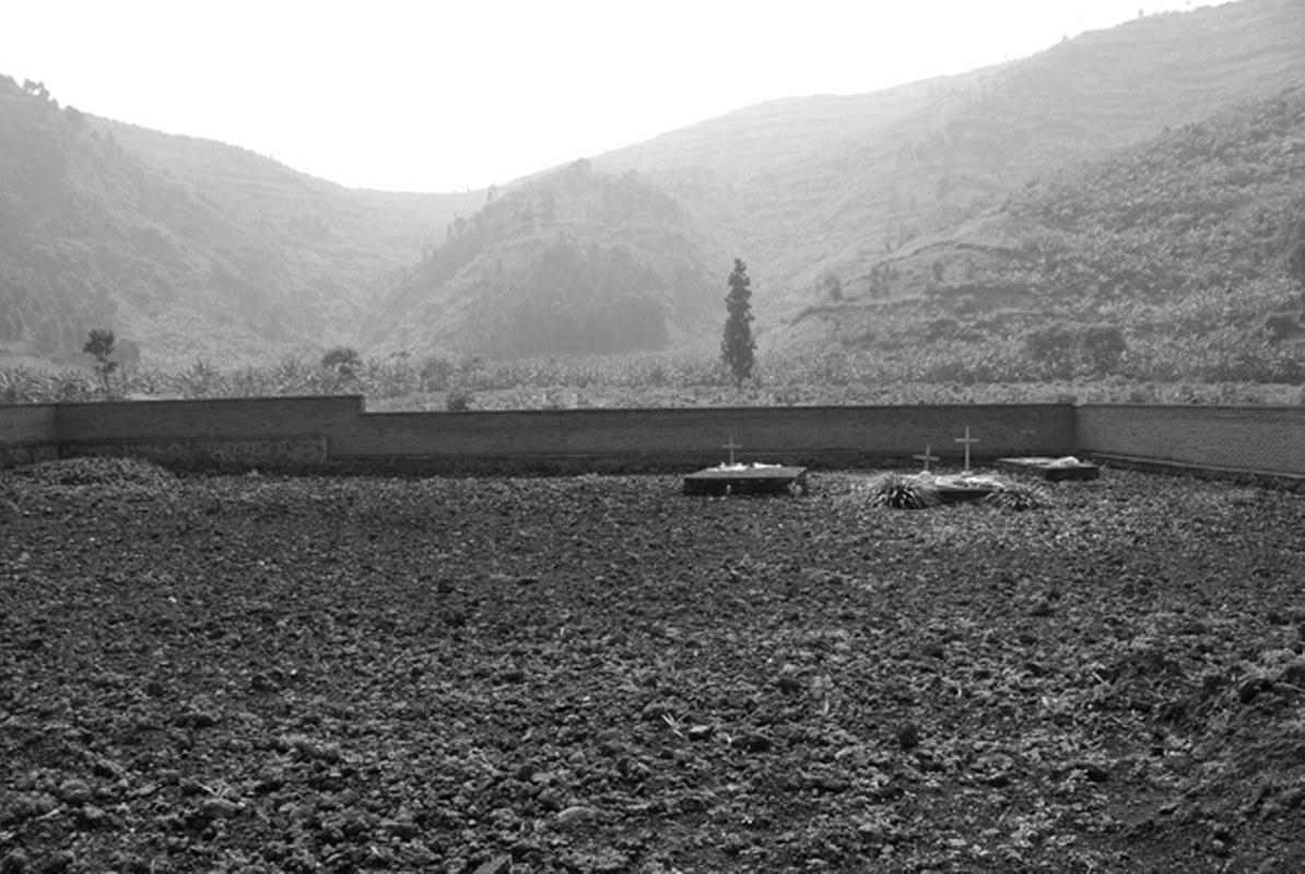 Gisenyi Memorial site