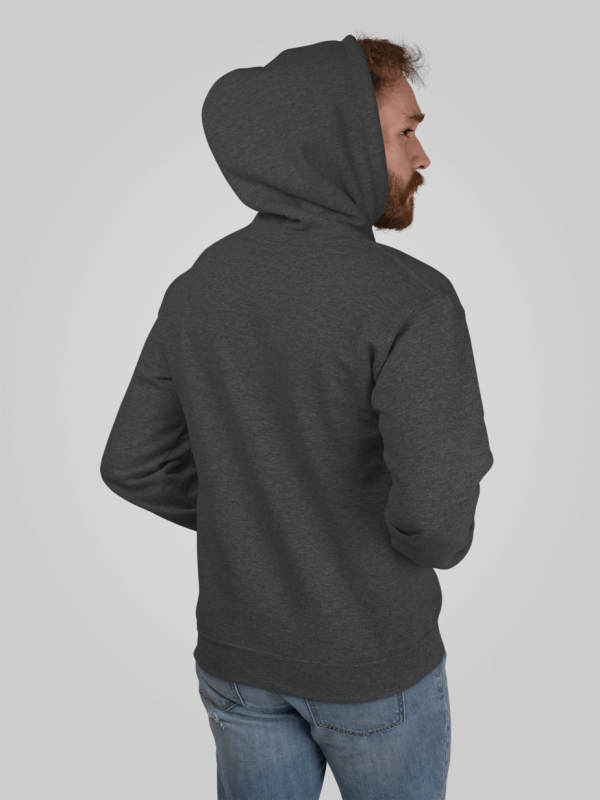 THE GUV'NOR - HOODIE BEANIE COMBO