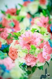 Bridal Entourage Bouquet by RCJC Flower Shop
