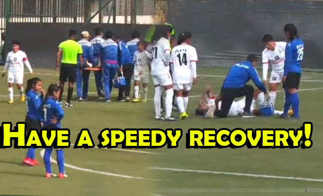 Injured Sabitra Bhandari will be out of the field for about a year