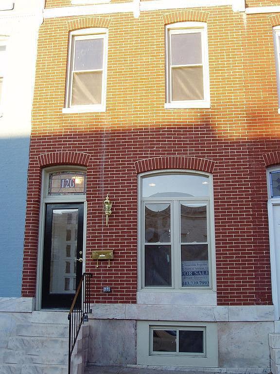 126 Milton Ave, Baltimore, MD 21224