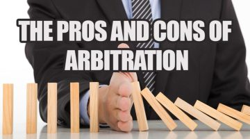 The-Pros-and-Cons-of-Arbitration Blog