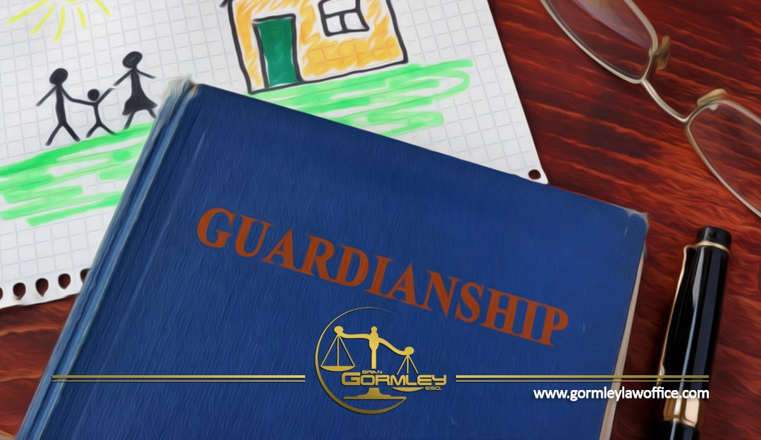 Guardianship of Minor Estates