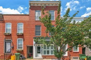 2536 Foster Ave, Baltimore, MD 21224