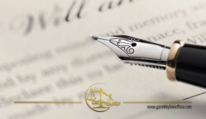The Probate Process in Maryland: Opening a Small Estate Proceeding at the Register of Wills