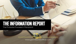 The Information Report