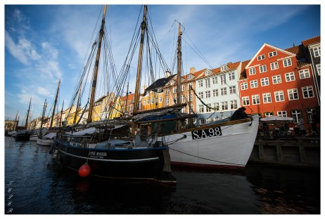 Nyhavn | 5D Mark III | 16-35mm 2.8L II