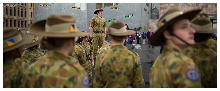 Calling all troops, Anzac Day 2015, 5D Mark III | 24mm 1.4 Art