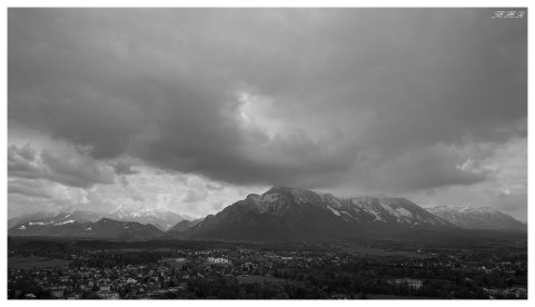 View to the mountains. 5D Mark III   24mm 1.4 Art