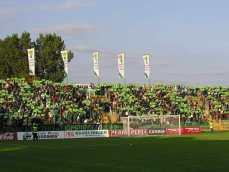 GÓRNIK ŁĘCZNA - Legia Warszawa 2004r.