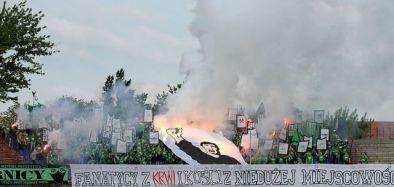 Motor Lublin - GÓRNIK ŁĘCZNA 2010r.