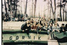 Tomasovia vs. GÓRNIK 1994