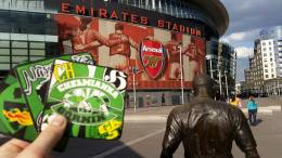 Londyn (stadion Arsenalu)#2