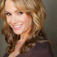 Blonde Bombshell: Jackie Debatin