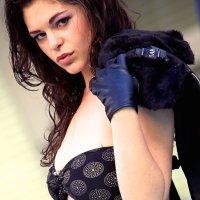 Sizzling Cutie: Samantha Bogach