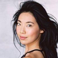 Sizzling Cutie: Cindy Chu