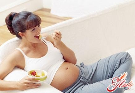 Беременность 16 неделя: признаки, симптомы, узи ...