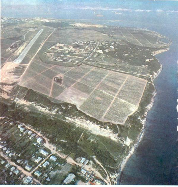 История закрытия аэропорта в Новороссийске +фото
