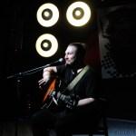 Фотографии с концерта Павла Пиковского в Казани в студии Audiokazan на Университетской/Фото: Игорь Галиев