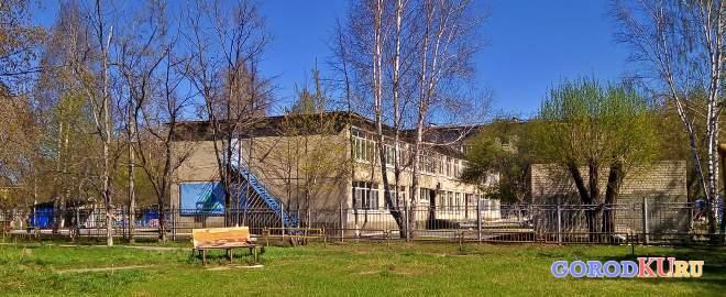 Детский сад № 82, Каменск-Уральский