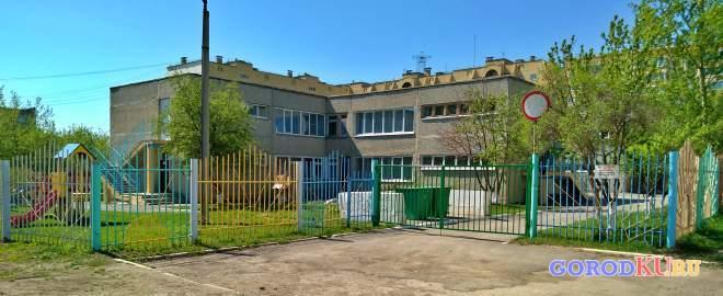 Детский сад № 106, Каменск-Уральский