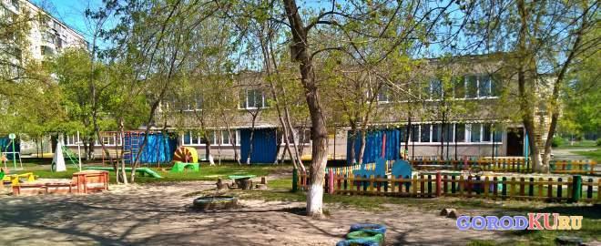 История «Детский сад №16»