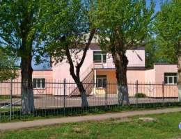 Детский сад № 57, Каменск-Уральский