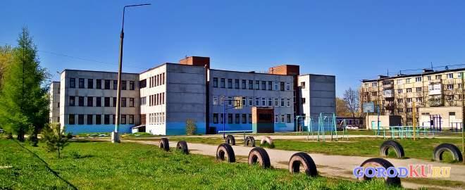 Школа № 60, Каменск-Уральский