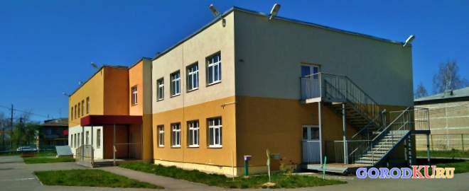 Каменский детский сад «Колосок», Каменский район