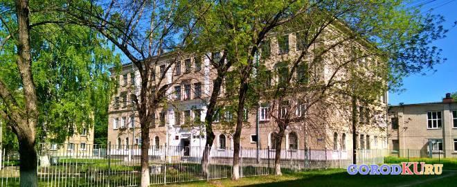 Школа № 30, Каменск-Уральский