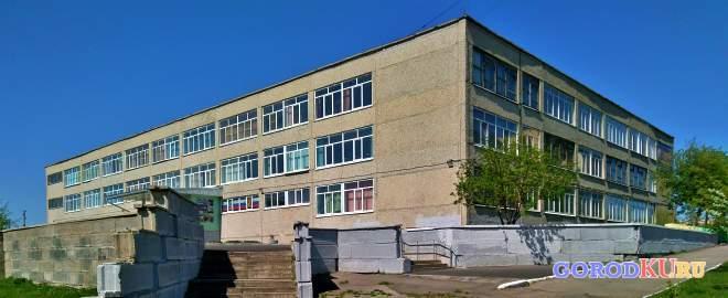 Школа № 38, Каменск-Уральский