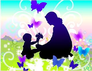 Поздравление с Днем матери!