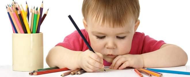 Развитие мелкой моторики и подготовка руки к письму