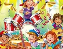 Создание   домашнего   оркестра