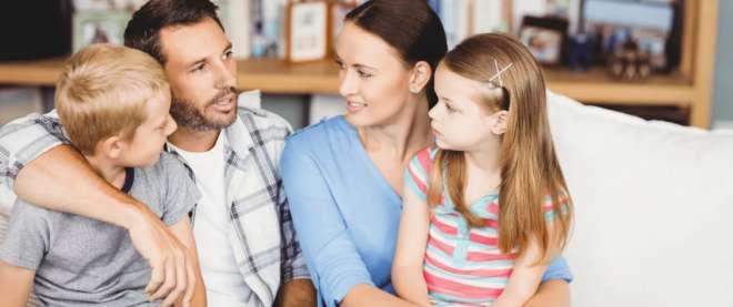 Как понять своего ребёнка