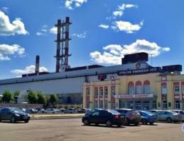 Продукция завода УАЗ