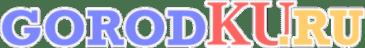 Трехцветный логотип портала Gorodku.ru Каменск-Уральский и Каменский городской округ