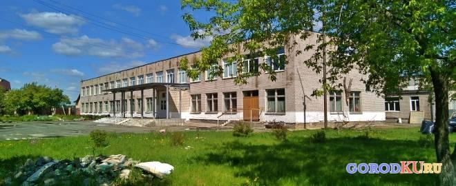 Районная вечерняя школа, Каменский район