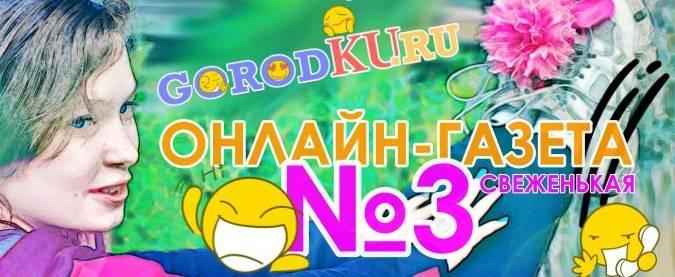 Выпуск №3 (онлайн-газета от 31.07.2020)