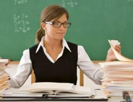 У более 70% учителей рабочий день увеличился в связи с необходимостью соблюдения санитарно-эпидемиологических мер