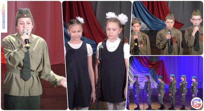 19 февраля в Детском культурном центре состоится гала-концерт песни среди школьников «Земля отцов – твоя земля!»