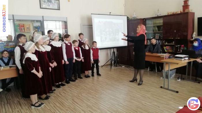 28 марта прошла презентация книги «Детская книга войны. Дневники 1941-1945 годов»