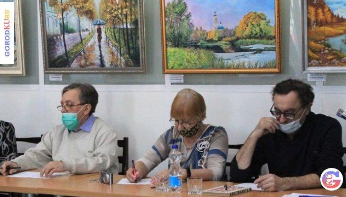 День первый городского конкурса чтецов в Каменске-Уральском